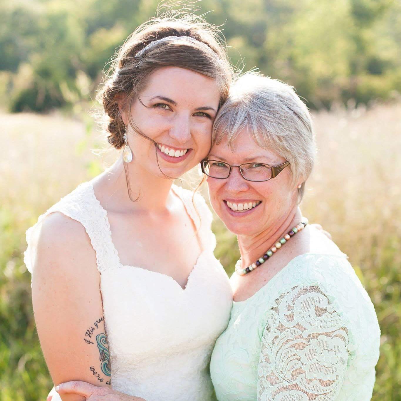 - My Mother, Becky Clayton Smyth, went home to glory onJuly 20th, 2016.
