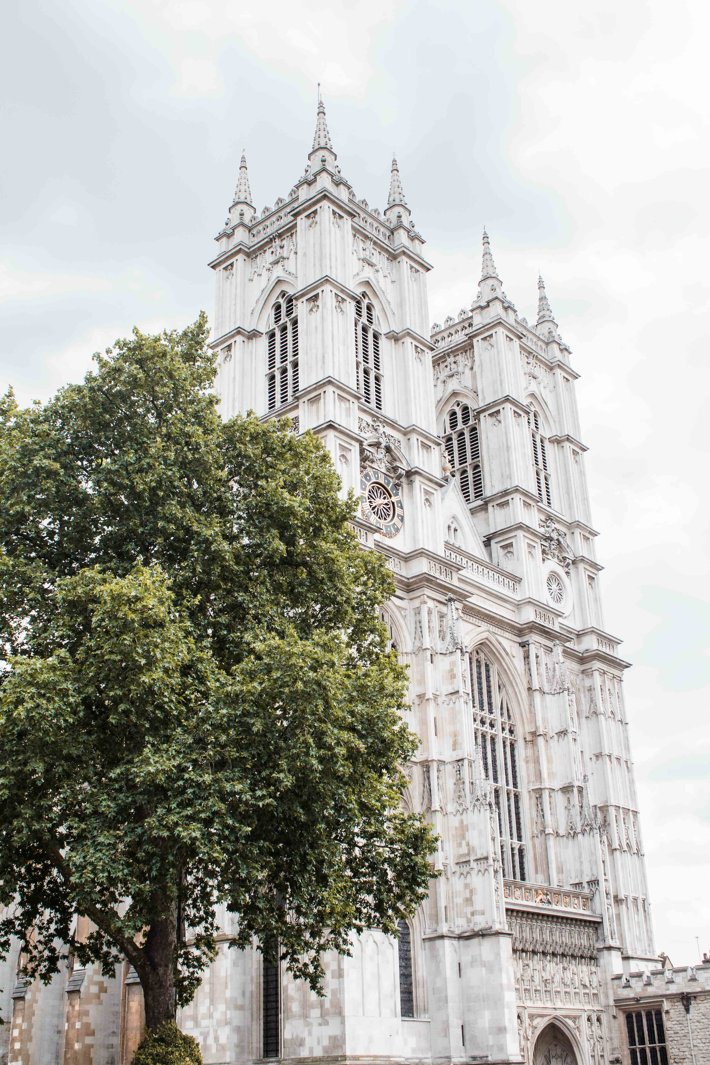 A Day Out In London - Rachel Nordgren Blog