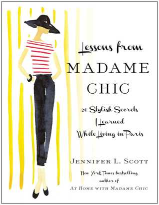 Lessons from Madame Chic by Jennifer L. Scott - This book felt like the literary equivalent of a macaron. Pretty, fun, flavorful, consumed within a few bites, but not incredibly substantial. Which is fine, you know? I don't want my reading diet to consist solely of macarons, but they have their place. I learned a few useful things and overall found it an enjoyable weekend read.⁣⁣