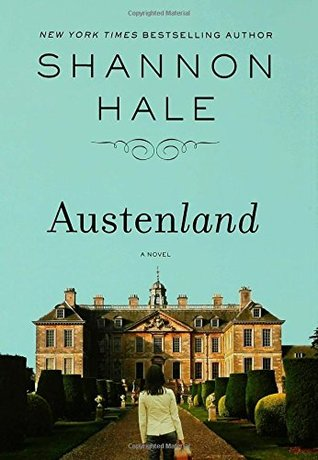 Austenland by Shannon Hall - This was about the time that Hans and I were moving, and I needed something simple, frothy, and Austen-adjacent. The novel is just as charmingly niche as the movie.