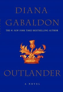 "Outlander by Diana Gabaldon - This might be my favorite fiction read of the year. Historical fiction with a strong leading lady, plenty of glorious Scotland, intrigue, adventure, plot twists, and feminist perspectives on sex/gender. SIGN ME UP. It is not ""perfect"" or ""clean"" (there's violence, maybe some bigamy, and sexual assault) but I no longer expect the books I read to be perfect or clean. I absolutely loved Outlander and am now happily making my way through the series."