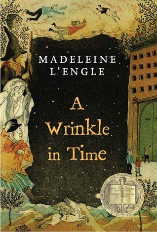 A Wrinkle in Time by Madeleine L'Engle - Honestly, I think I would have enjoyed this book more if I had read it as a child. That being said, it's a classic for a reason, and I am glad that I finally got around to reading it for myself.