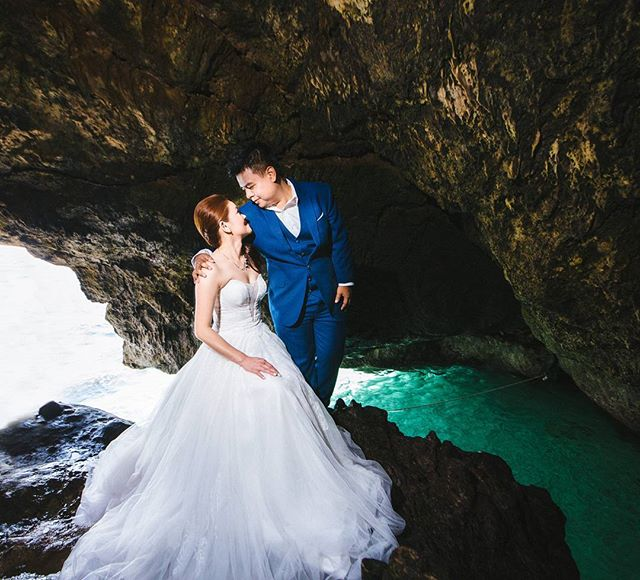 2 more days to their wedding!  Can't wait for it to happen! Stay tuned!  #hayspixels #boracay #preweddingphotography #prewedding  #destinationprewedding  #wedding