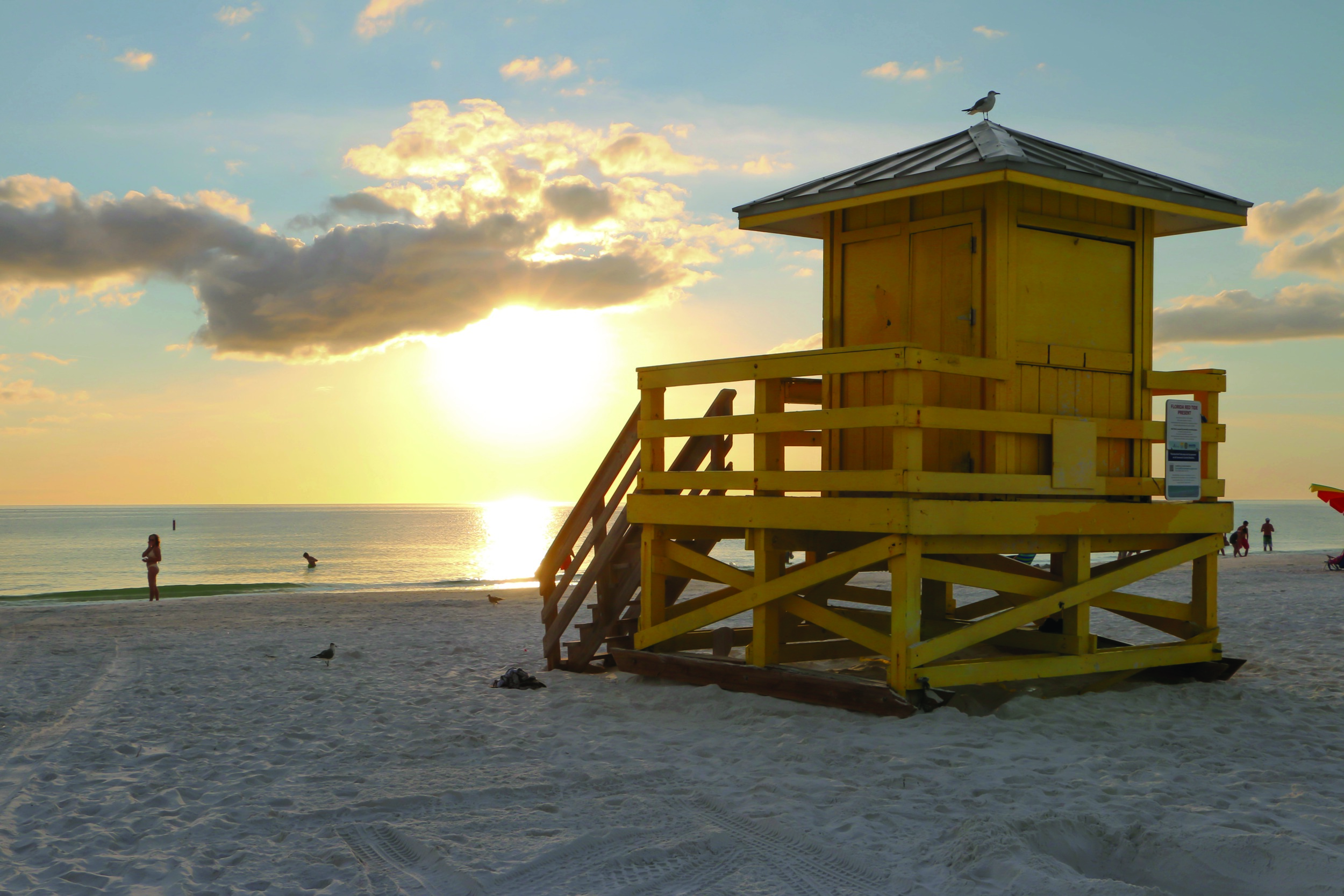 Photo Credit: VisitSarasota.org courtesy of Visit Sarasota County