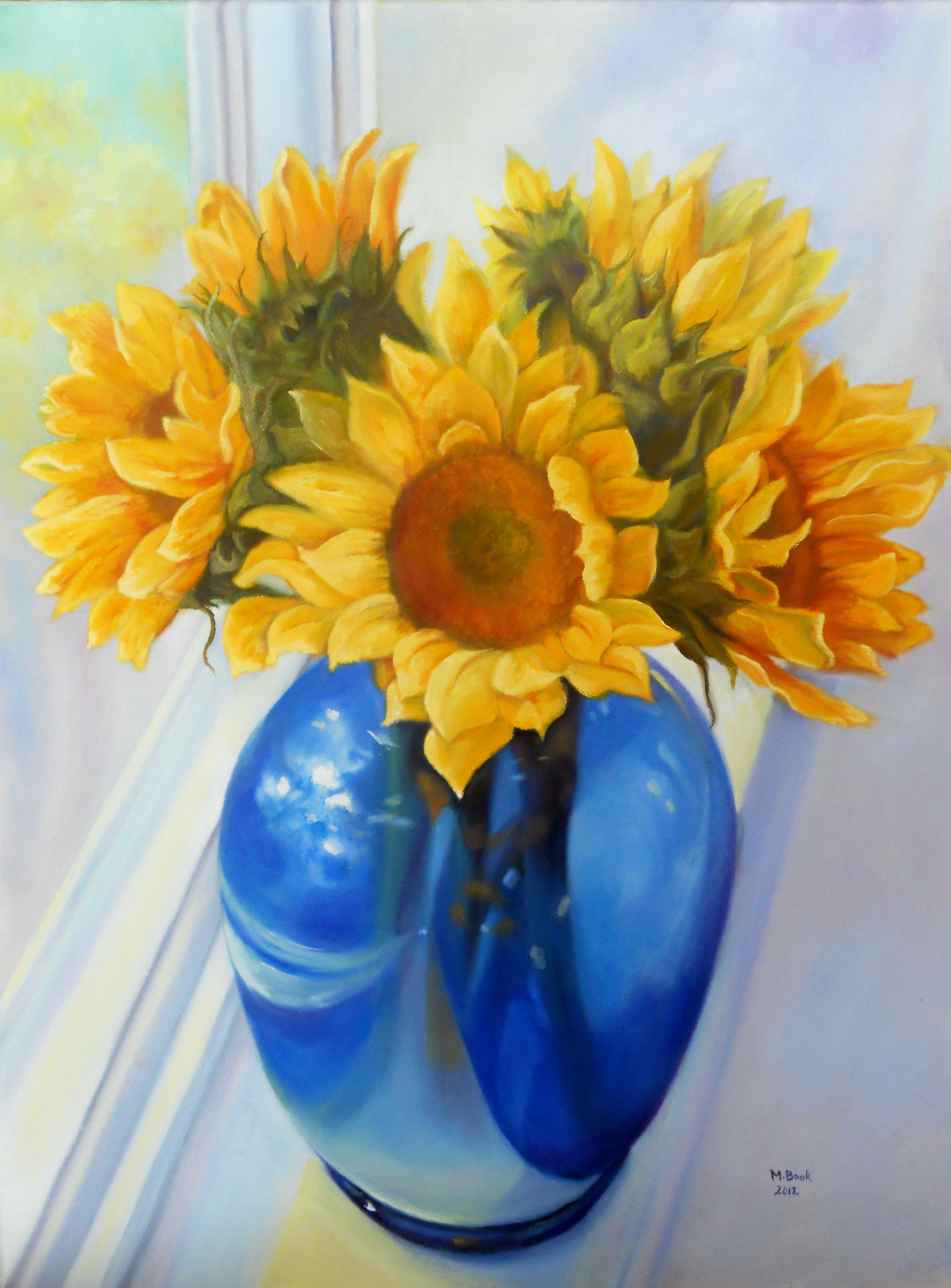 My Sunflowers.jpg