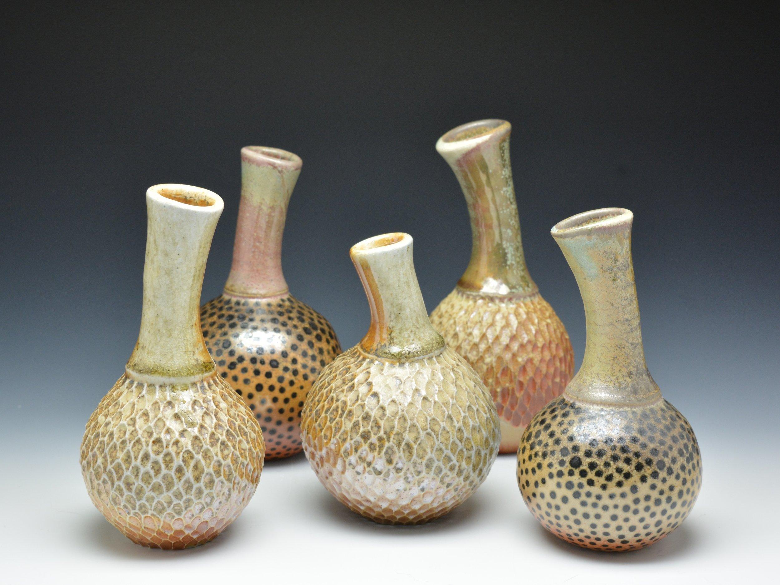 Henisee Pottery