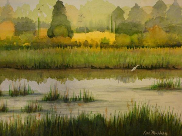 Roe Murray Fine Art