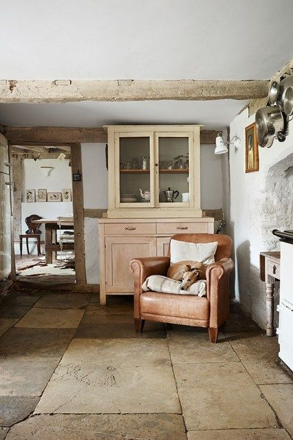 Doing Up A Period Property  Blog