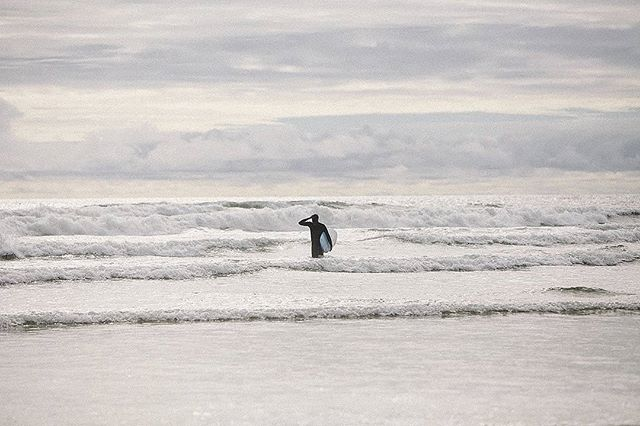 Alone at the sea part 5  #photography #photo #photooftheday #instapic #instagood #picoftheday #landscapephotography #landscape #beautifulbrithishcolumbia #sea #seaside #ocean #oceanview #nature #explorebc #destinationbc #canada #westcoast #pic #surf #surfing #tofino #waves #pacificocean #hellobc #beach