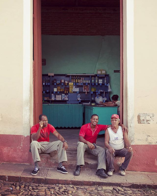 Buds hanging on the streets of Trinidad, Cuba.  #cuba #cuba🇨🇺 #streetphotography #photography #photo #photos #pic #pics #picture #picoftheday #photooftheday #instapic #instagood #traveltheworld #travelling #travelphotography #travel #adventure #explore #streetphoto #canon #instagood #instaphoto #instapic #photography #friends #buddies