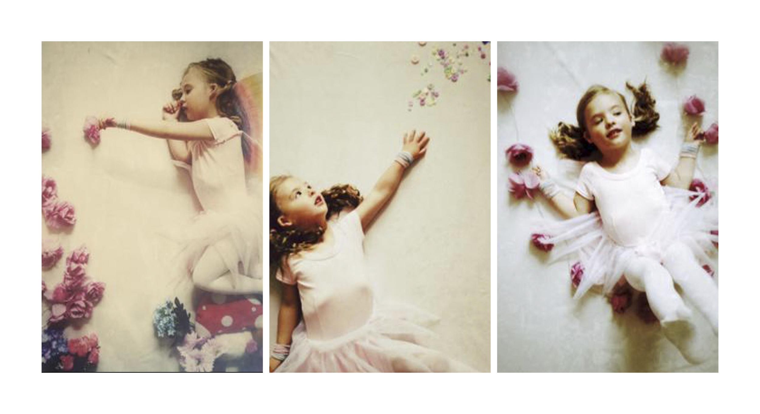 Images taken by Miss Vintage Rose
