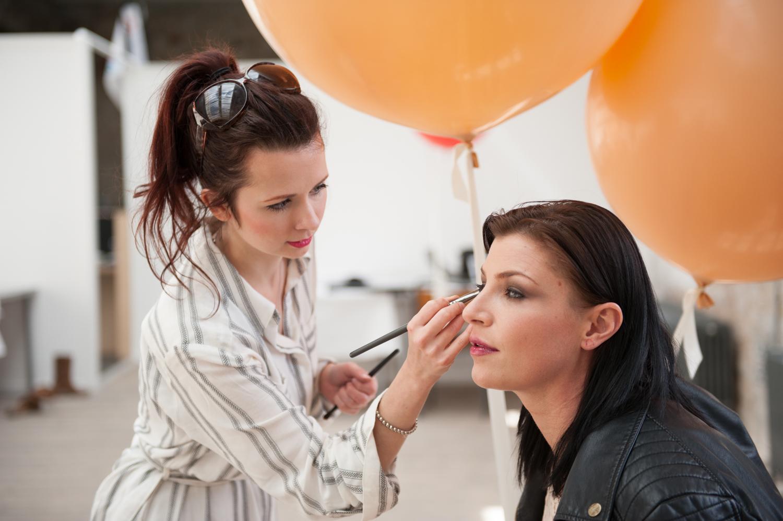 Katy Short - Magic Makeup