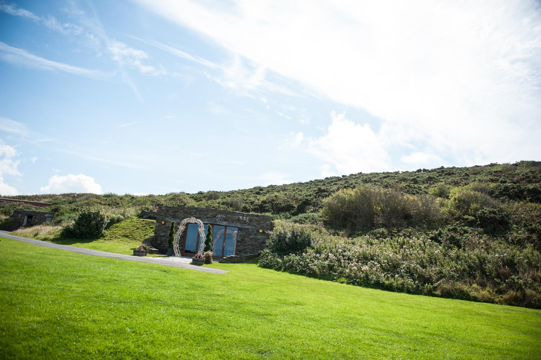 Ocean Kave - Wedding Venue - Bideford