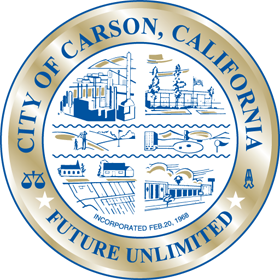 City Of Carson - Logo Speaking.png