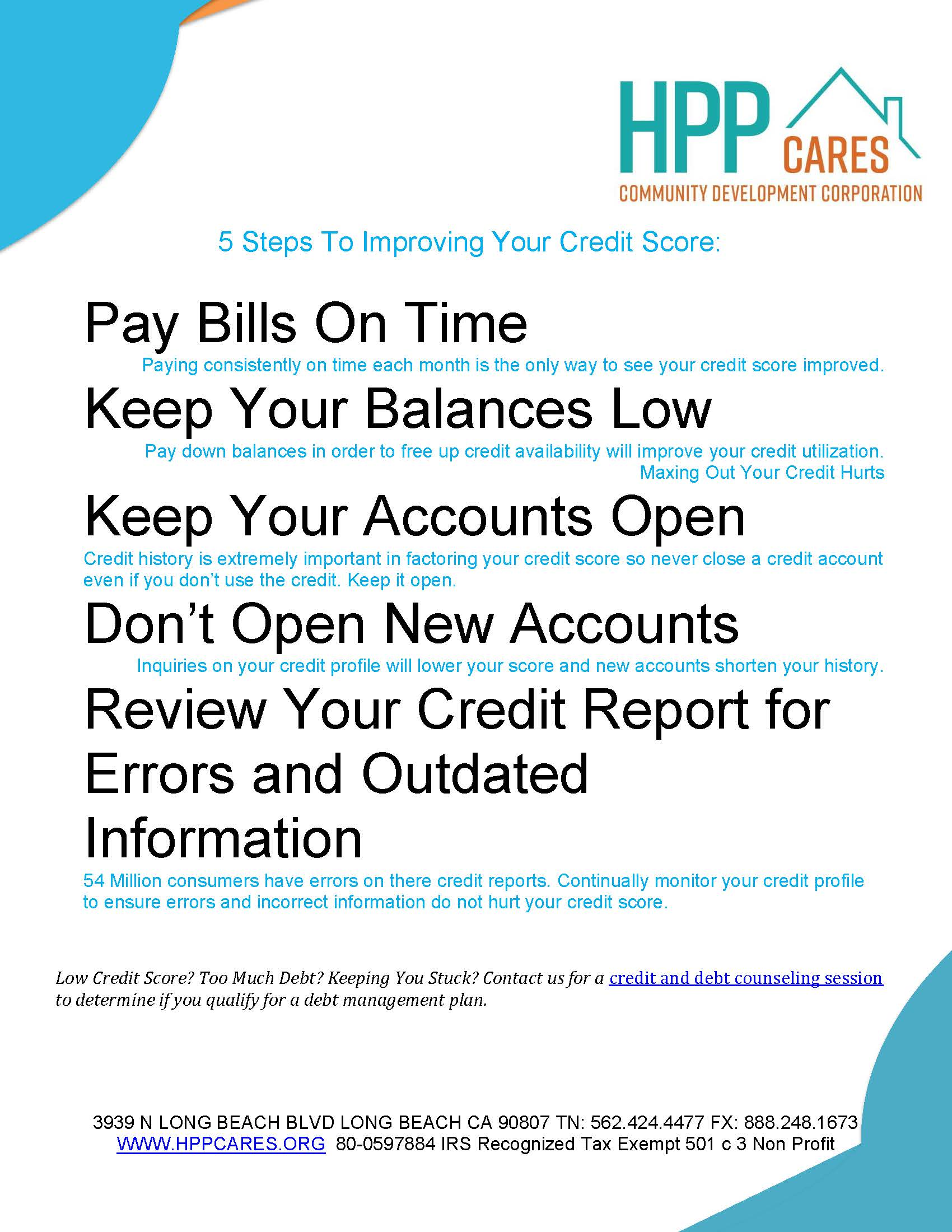 5 Steps To Improve Your Credit Score.jpg
