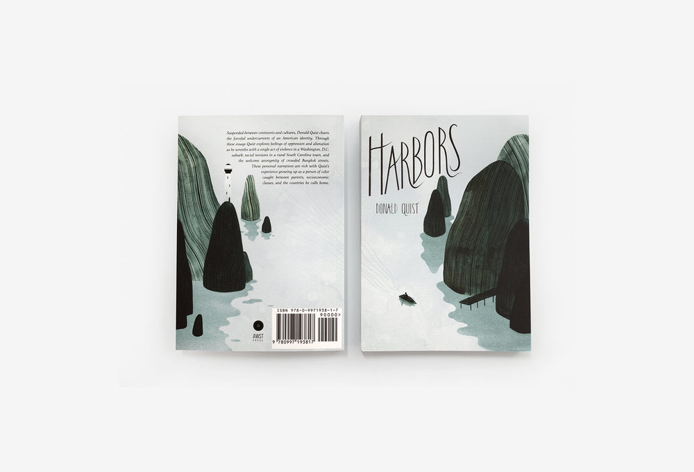 Harbors  by Donald Quist | Awst Press