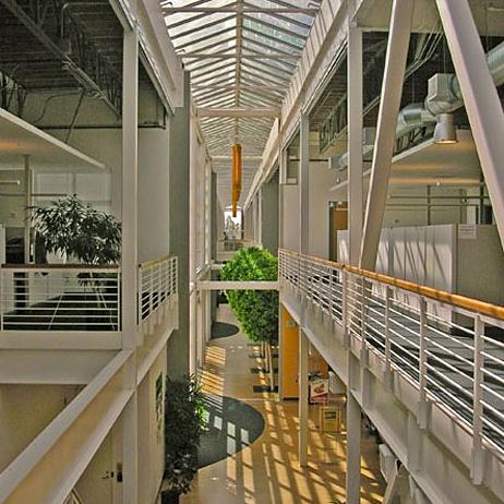 Symantec Re-roof
