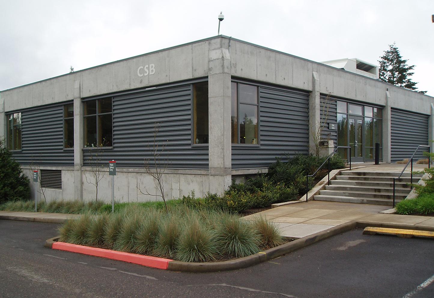 Portland Community College Sylvania Campus