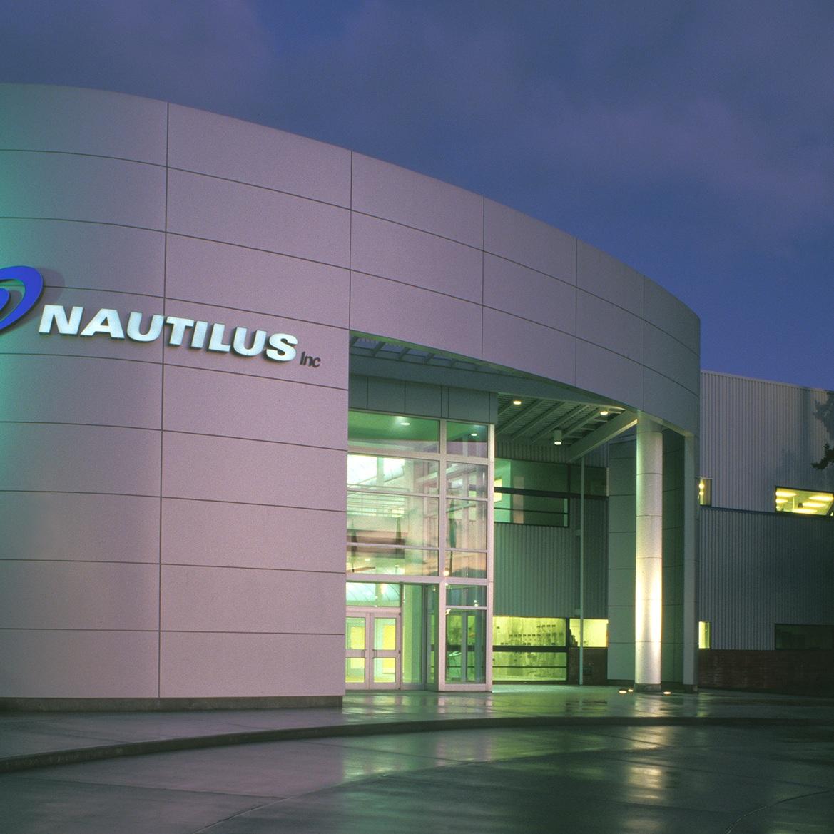 Nautilus World HQ