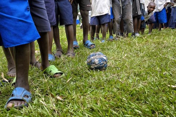Idjwi Soccer Ball