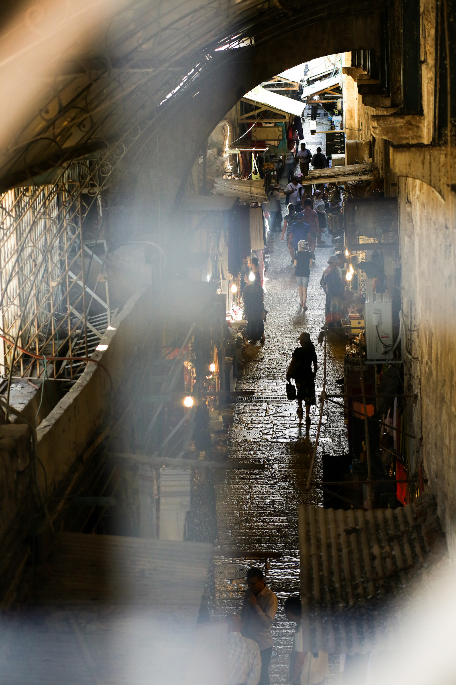 Jerusalem Old Market