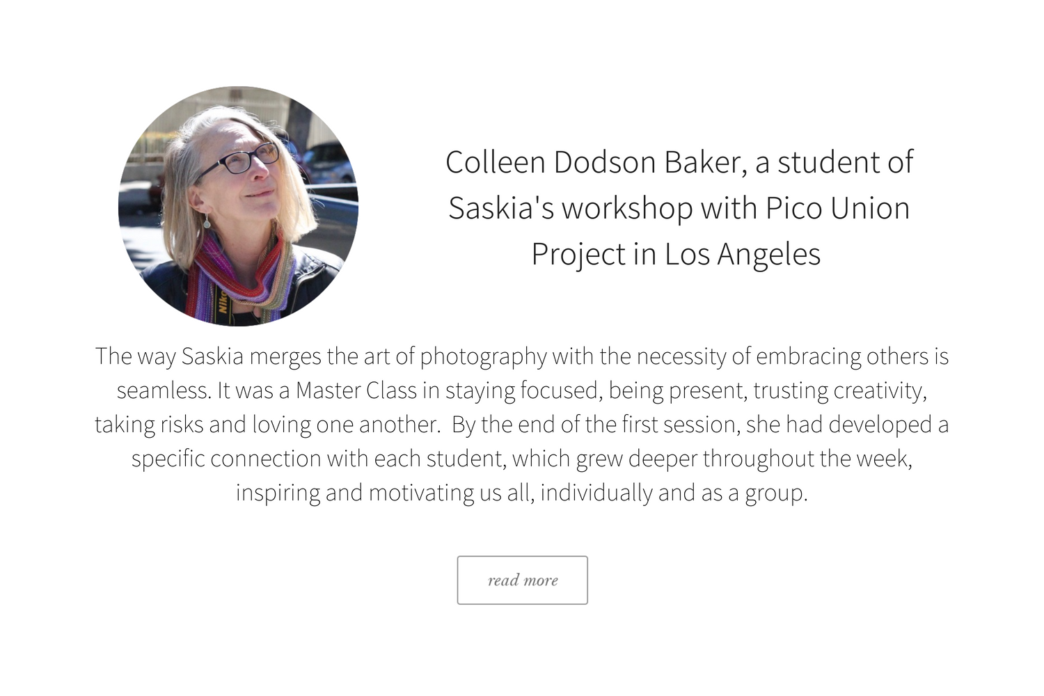 saskia-keeley-photography-documentary-photographer-documentarian-photojournalism-non-violence-workshops-testimonials-colleen-dodson-baker-with-new-eyes-pico-union-project.png