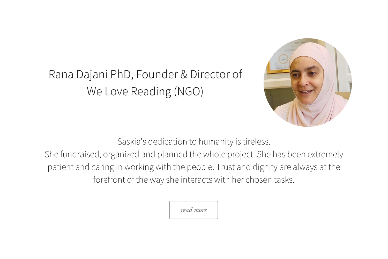 saskia-keeley-photography-humanitarian-documentarian-rana-dajani-phd-we-love-reading-testimonial.png