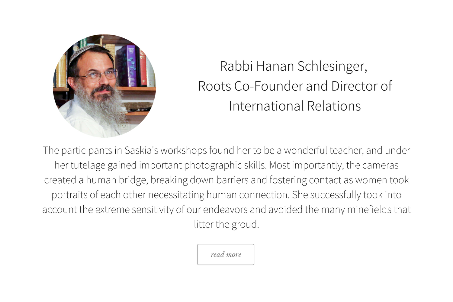 saskia-keeley-photography-rabbi-hanan-helsinger-roots-ngo-testimonial.png