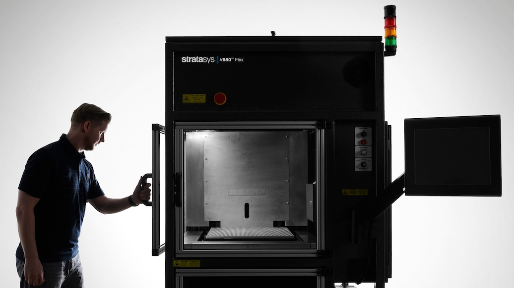 Stratasys: Global 3D Printer Manufacturer - How Stratasys Developed Deeper Trust With Cross-Cultured Executives