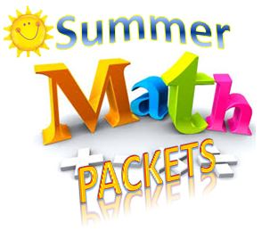 Math Packets — Hillcrest Middle School