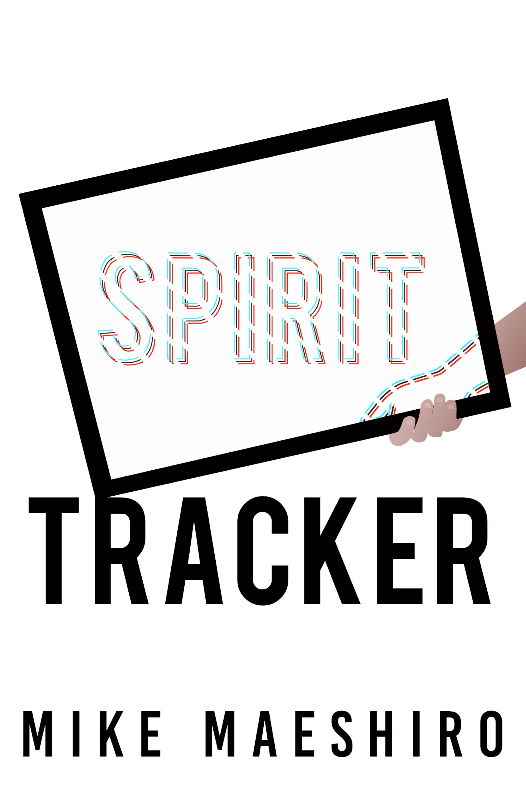 Spirit Tracker - An eBook on how the spirit world influences us on a regular basis and what we can do about it.