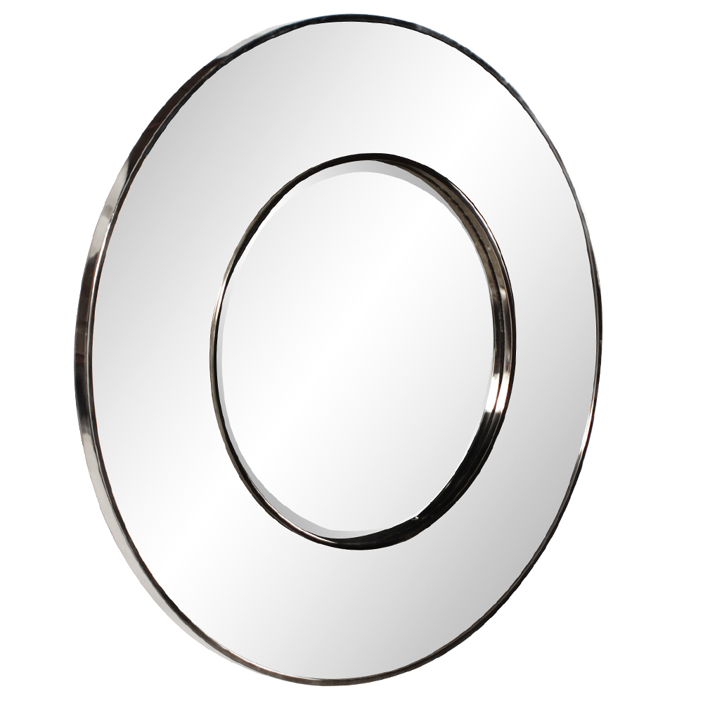 Stainless Steel Mirrors Click Image for Details