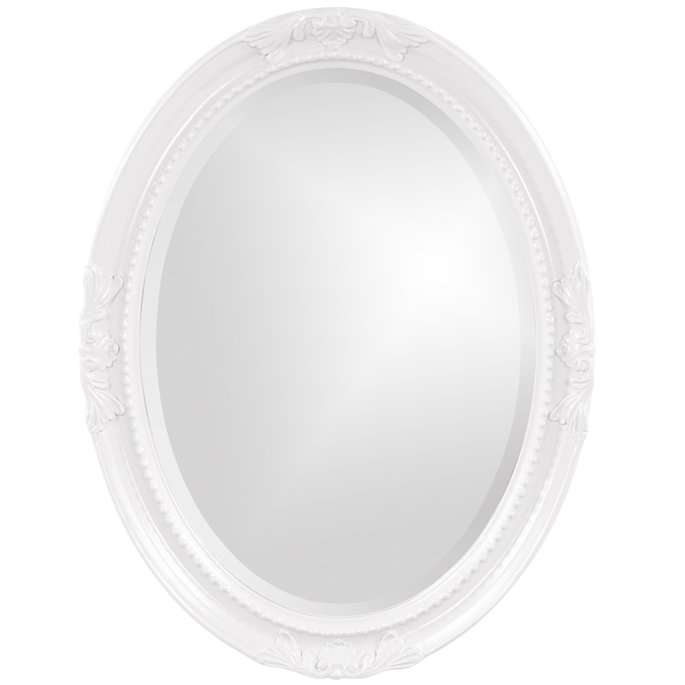 Click image to view Queen Ann Mirror