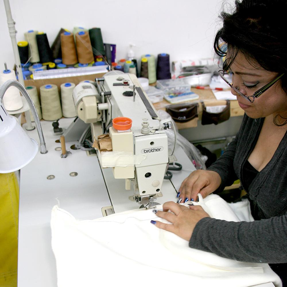 Domestic Sewing Facility