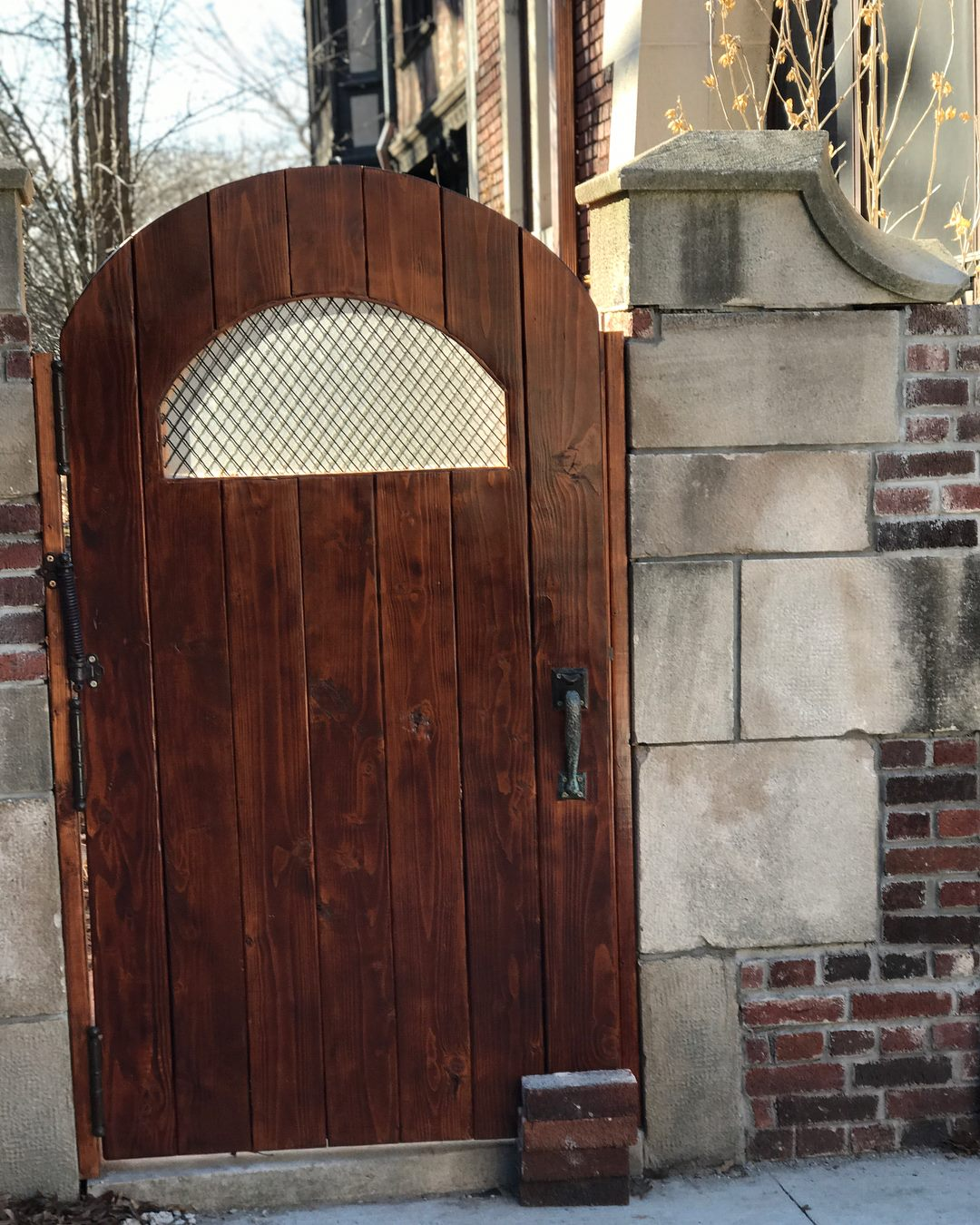 Fisher Mansion  Source  Iron Key Designs Instagram