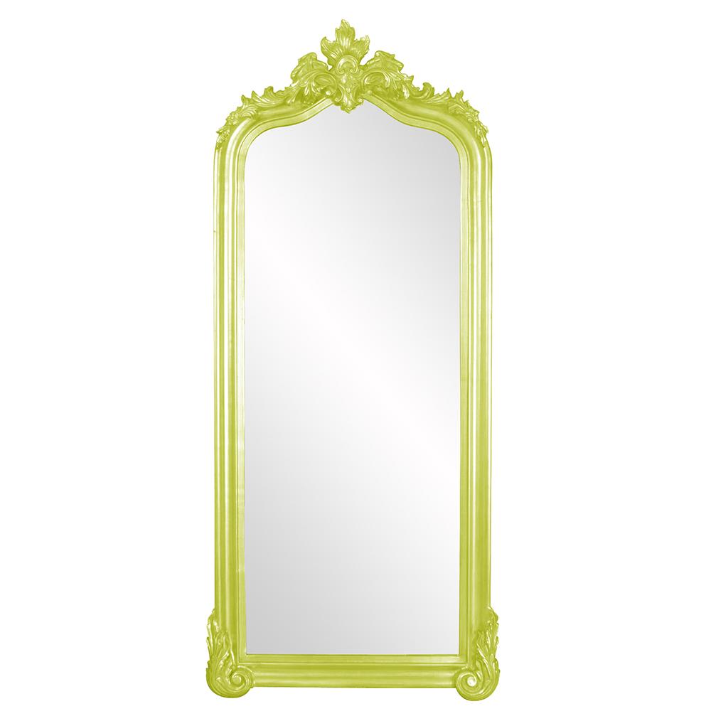 Tudor Mirror   View Online >