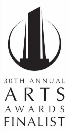 30th Annual ARTs Award Finalist