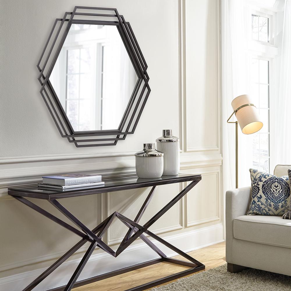 Raven Mirror  View Online >