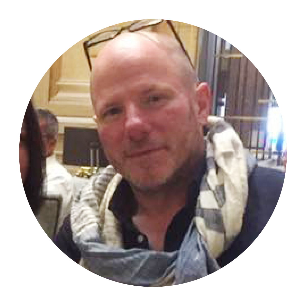 Howard Elliott Director of Design, Jody Ossman