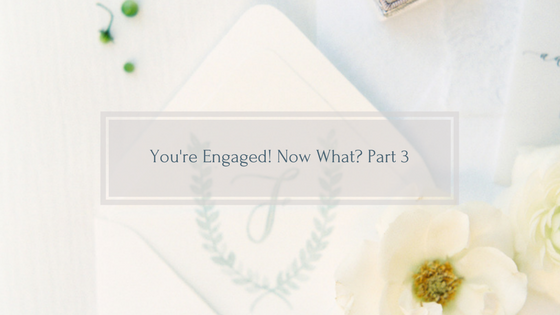 5 budgeting secrets from Forever Taeken Weddings and Events