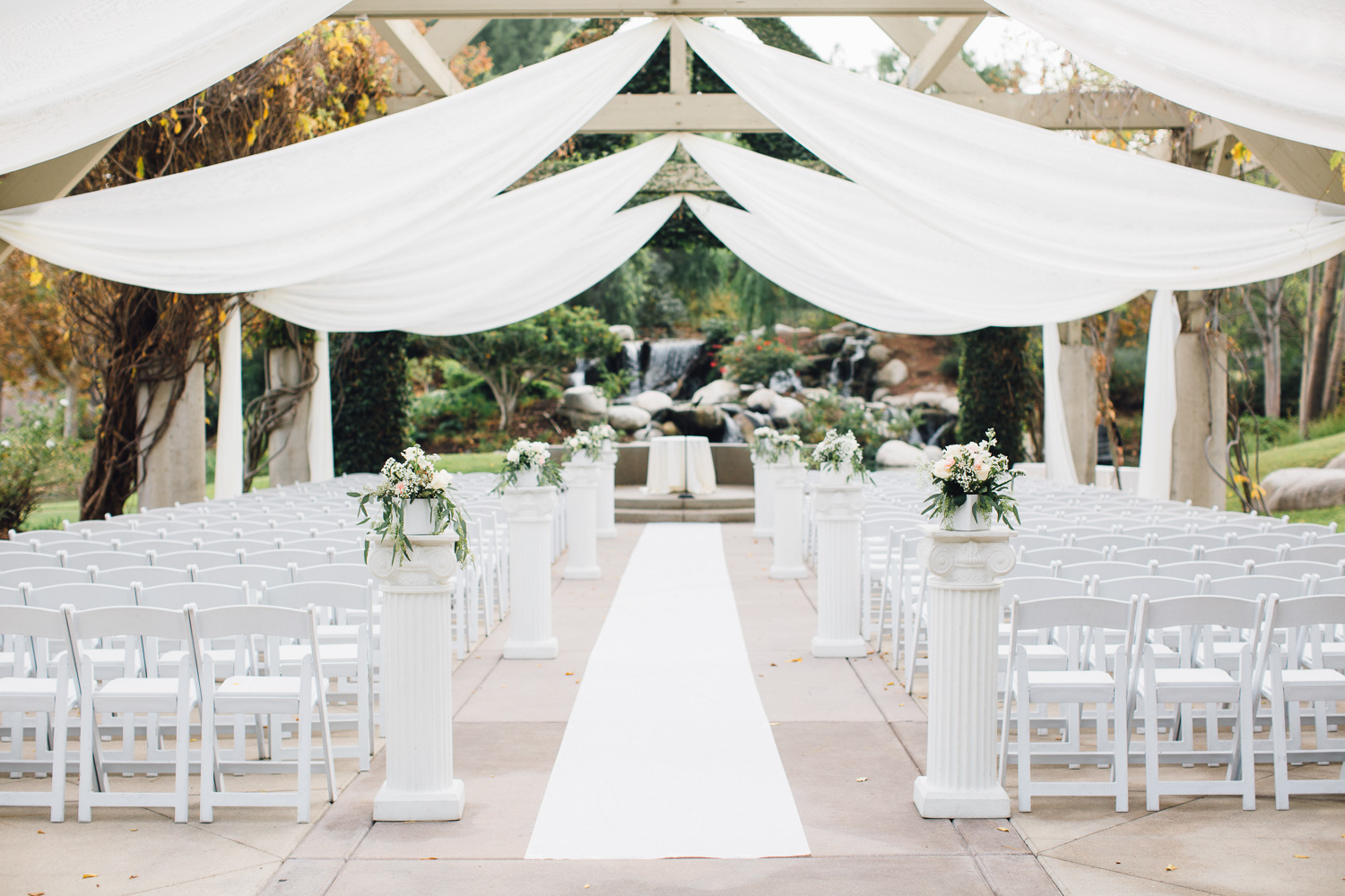 Forever Taeken Ceremony at Coyotes Hills Golf Course