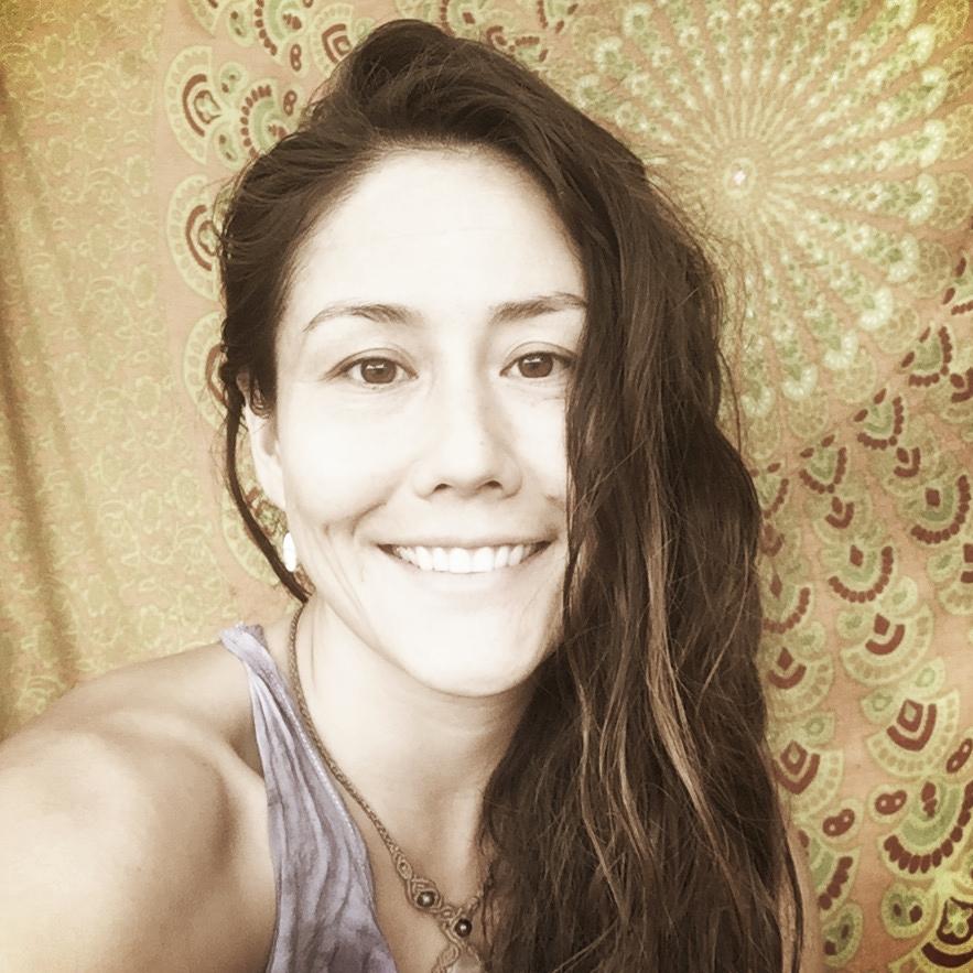 TIFFANY   JADE MOYER  Retreat Leader Yoga Instructor