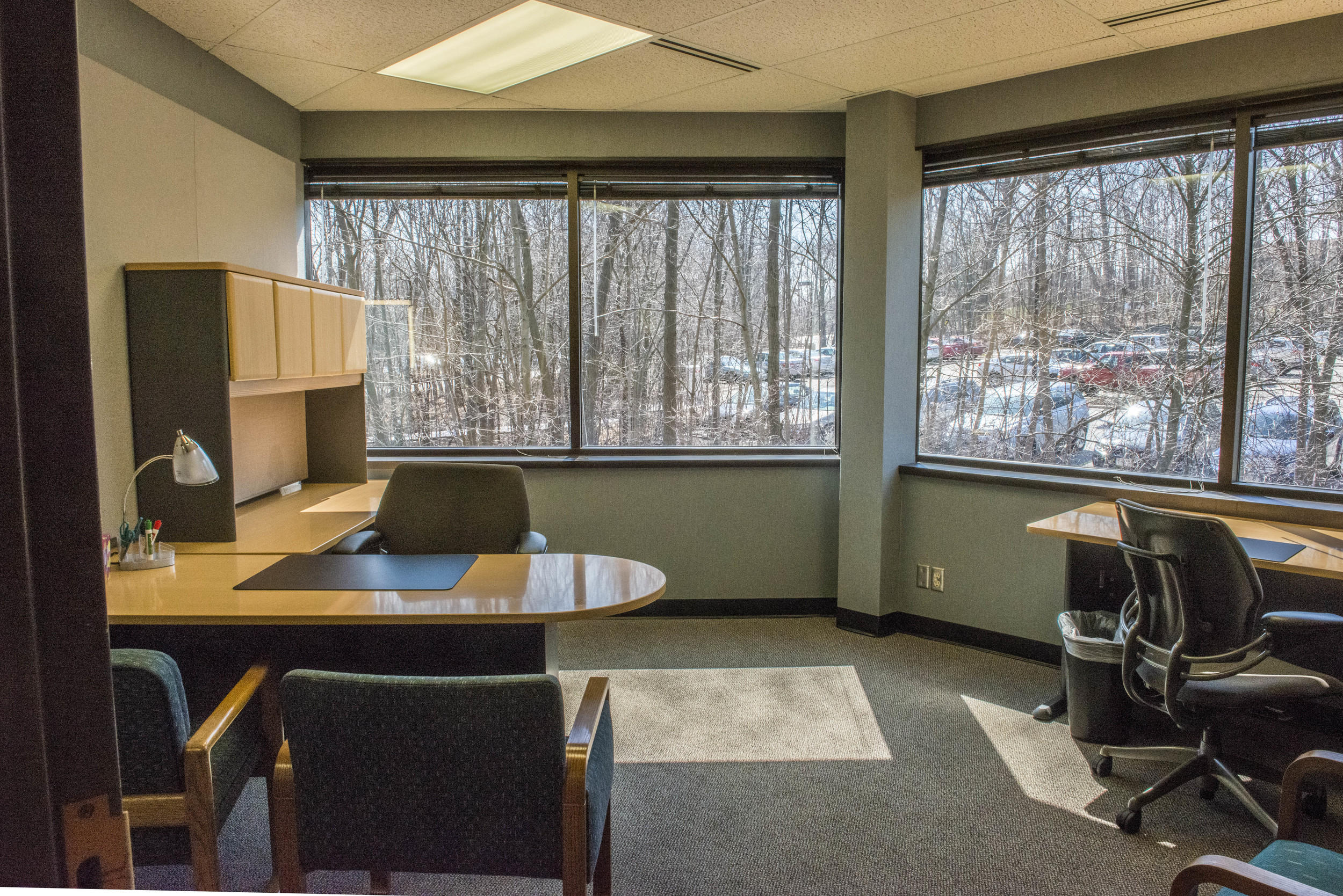Shared Office Space in Brookfield, WI