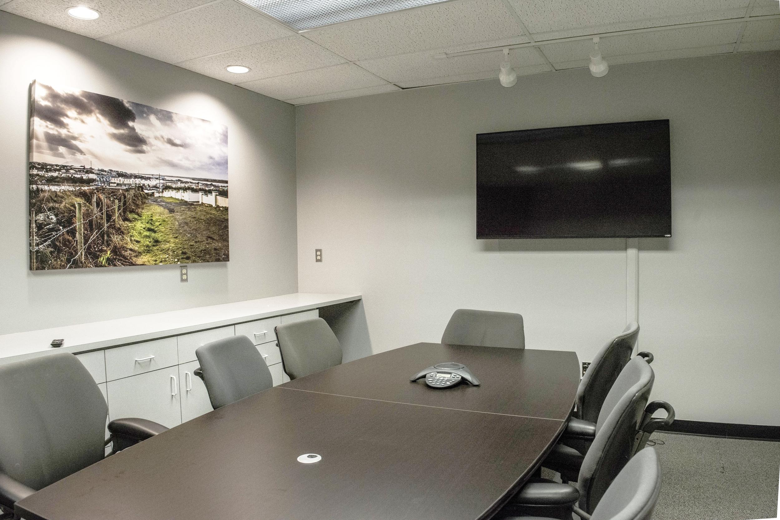 Meeting Rooms in Wisconsin