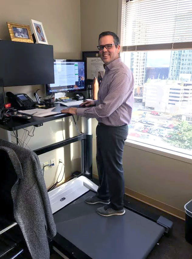 Jeff Eulberg at Evergreen|Gavekal