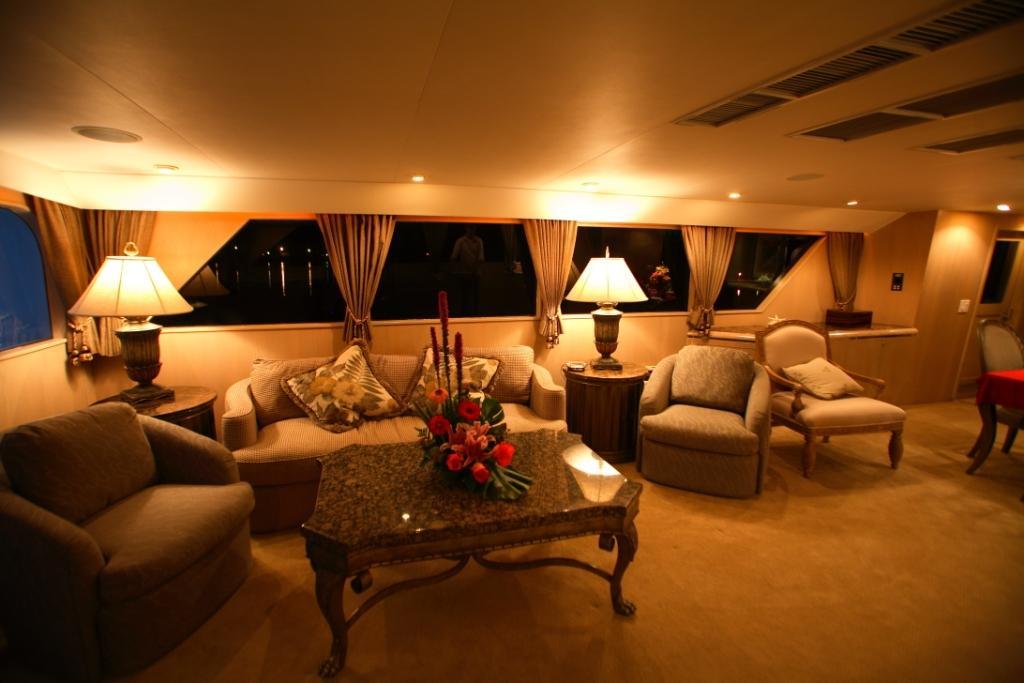 Yacht Panache