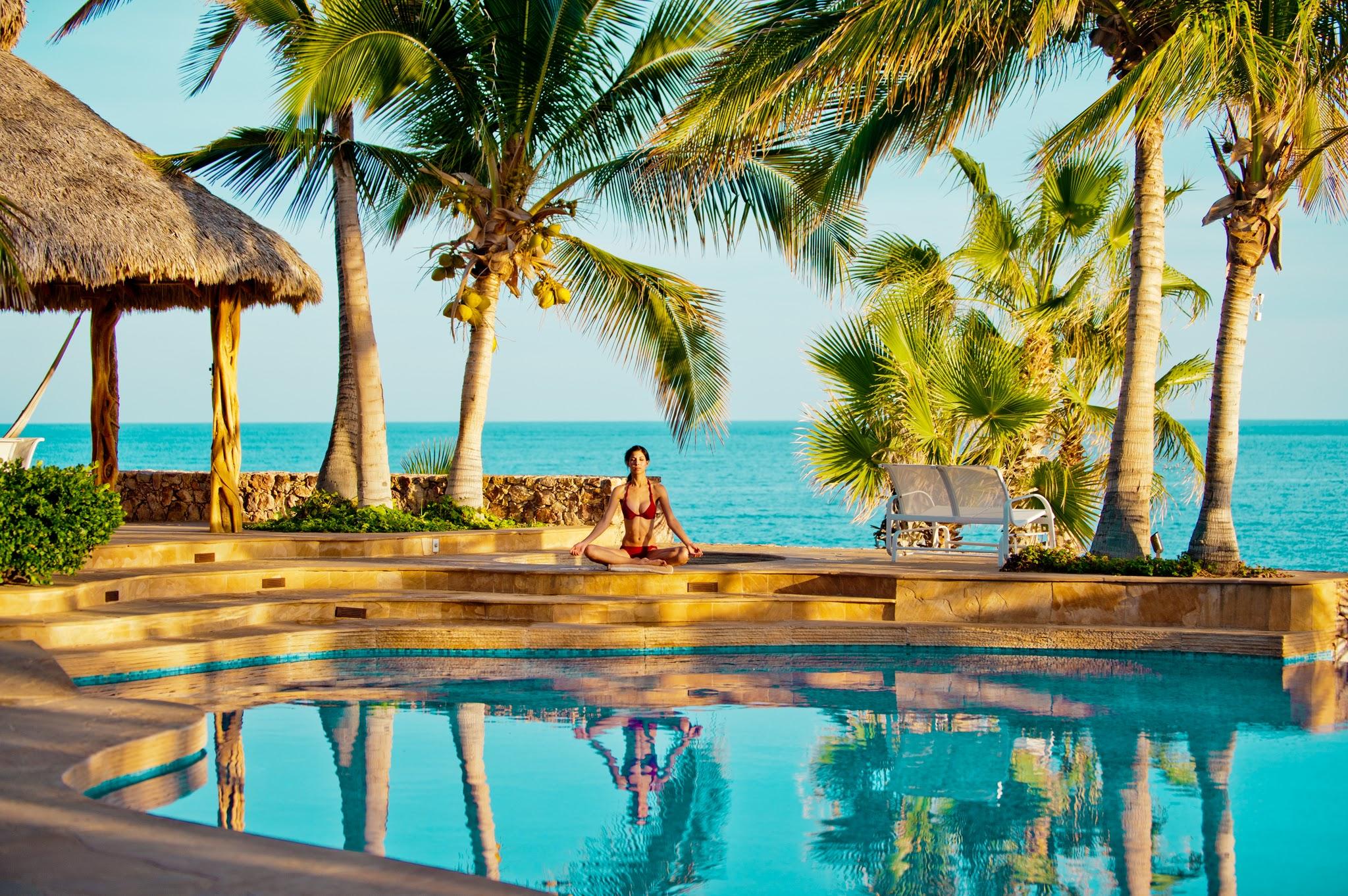 Welcome     Experience a unique Cabo     Villas & Resorts