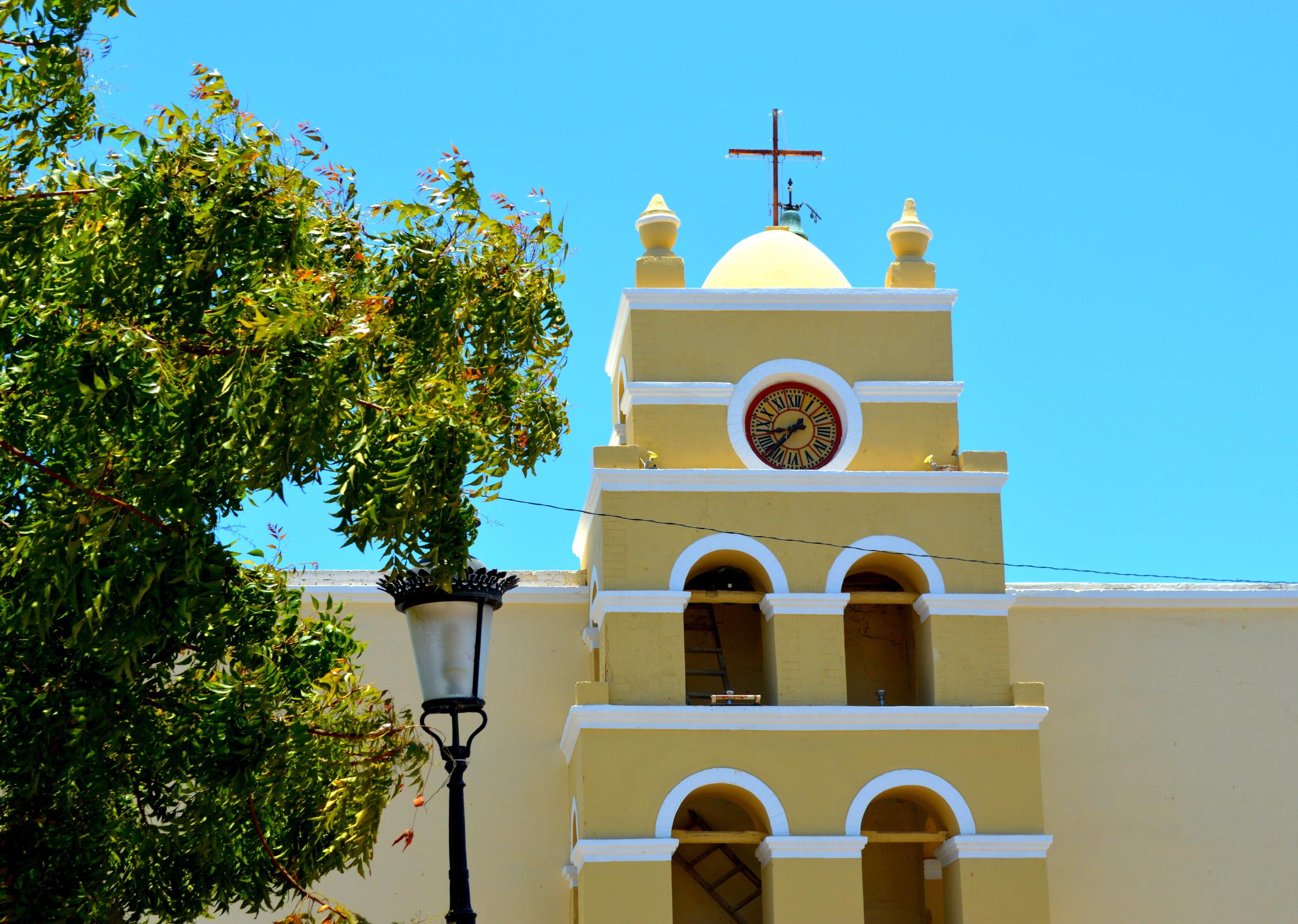 Historical Tour of Todo Santos & Artists Galleries