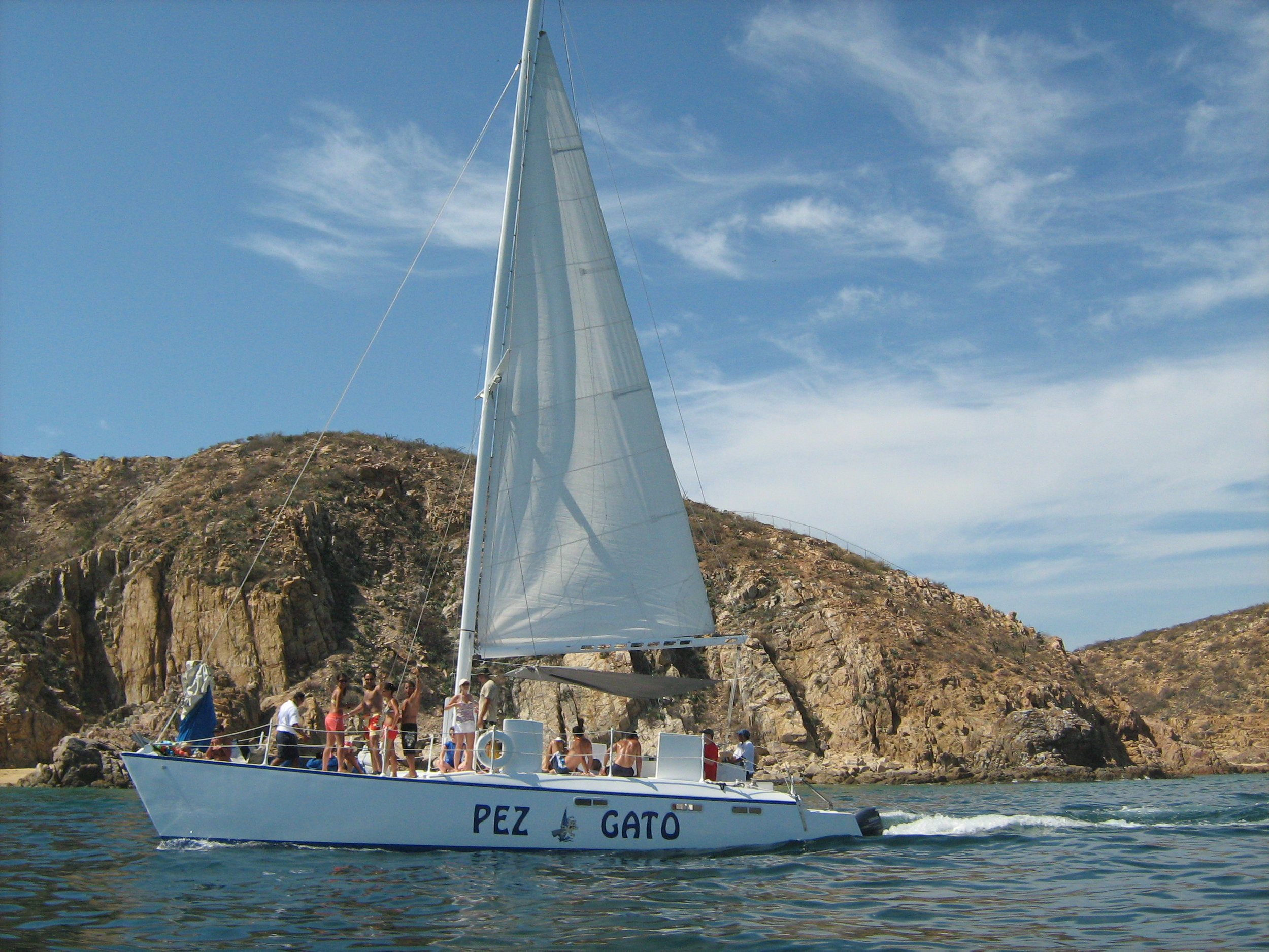 Sunset and Snorkel Cruises   Join in on one of our sunset cruises or snorkel cruises