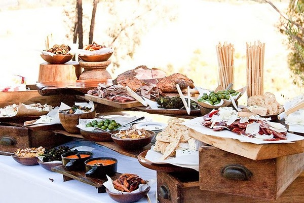 Catering Services   Custom caterer your next event, dinner, or wedding